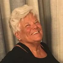 Vickie Rae Wing