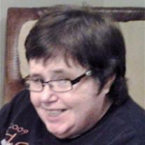 Betsy Nell Harris