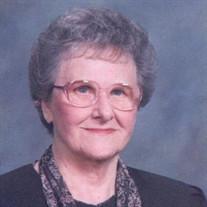 Lyna Mae French
