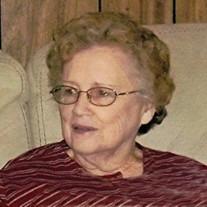 Joyce Benson