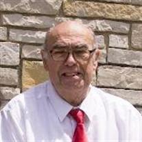 Pastor Robert M. Jacoby, Sr.