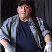Ramon Raymond Martinez