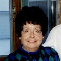 Sonja Marie Walker