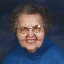 Lois Kay Carriveau