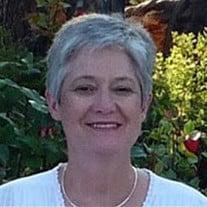 Deborah Ann Evans Reece
