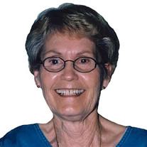 Blanche Milton Qualls