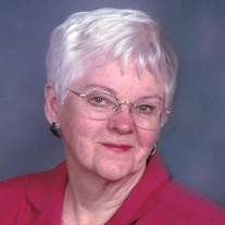 Elaine Delores Anderson