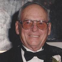 Willard  Clark Lyons Sr.