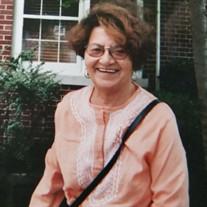 Ms. Pauline Love