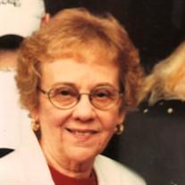 Glida Mae Minton
