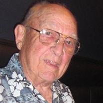 Donald F. Heller