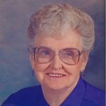Cecelia M. Smith