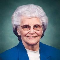Wilma Burleson
