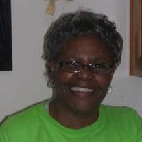 Carrie Lee Jenkins