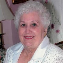 Doris M. Freyer