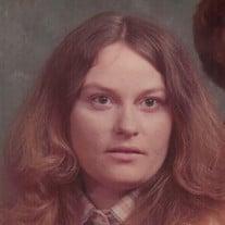 Cathy Sandgren Johnson