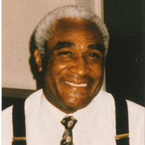 Rev. Joseph Tillmon Jr.