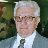 Calvin S. Baker