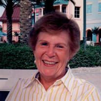 Virginia Margaret  Lithgow