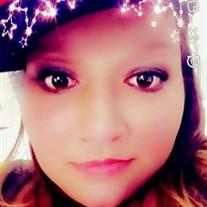 Kirsten J Urbina