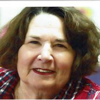 """Patricia """"Pat"""" Sue Perry"""