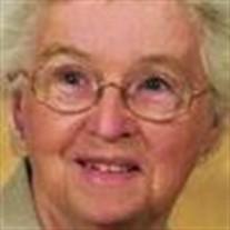 Dolores M. Malloy