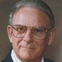 William Orr Tribble
