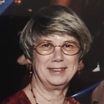 Janis Brackett