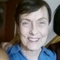 Mrs. Marlene Marie Jackson