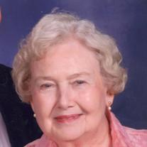 Evelyn Blackburn Campbell