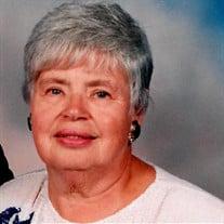 Phyllis B Ferek