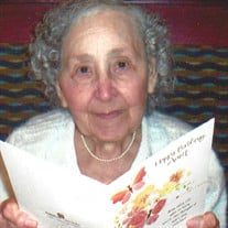 Betty A. Scandariato