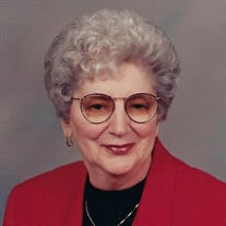 Emily Theresa Kambeitz