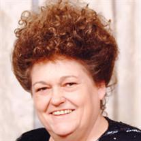 Gracie Ann Denton