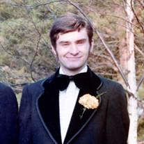 Mr. Kenneth Franklin Robinson