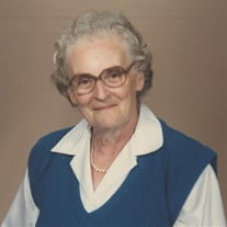 Julia Compton Johnston