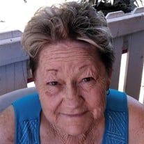 Patricia Low
