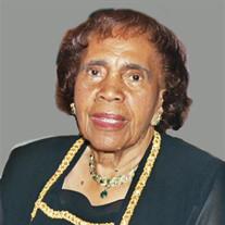 Mildred  Owens Pittman