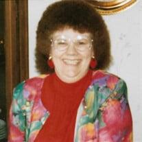 Patricia Mae Chambers