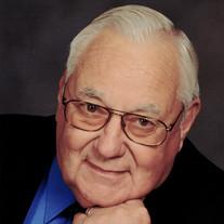 George Wilson Hurd Jr.