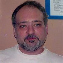 Tony J. Moss