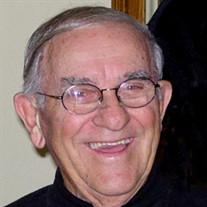 Joseph Ferdinand Palkovic
