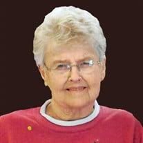 Verna Mae Brue