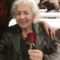 Lucille Elaine Ulibarri