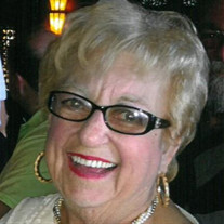 Barbara Rose Beardsley