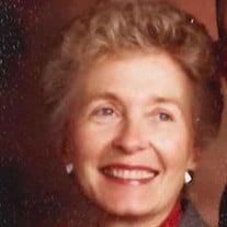 Maxine L Swenson