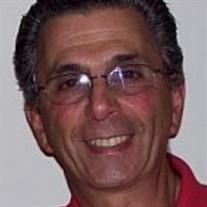 Stephen Joseph Souky
