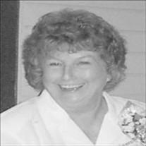 Wilma Dee LaViness