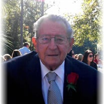 Mr James Anthony Deyorio Sr