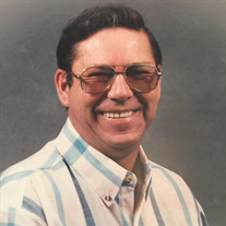 Robert Oneal Davenport